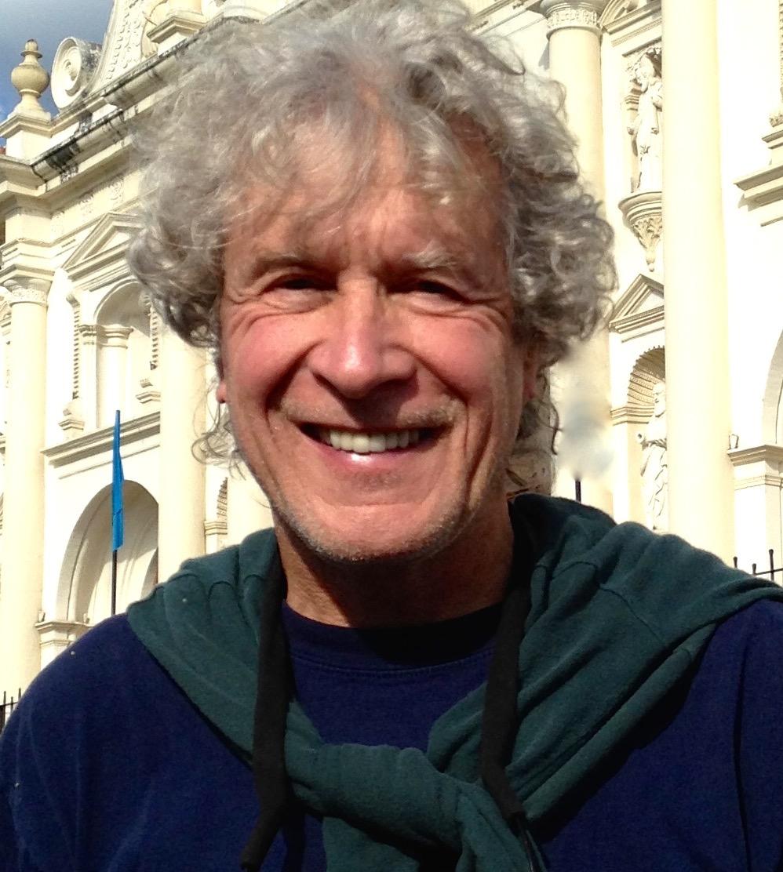 Experience ayahuasca with speaker John Perkins at Rythmia