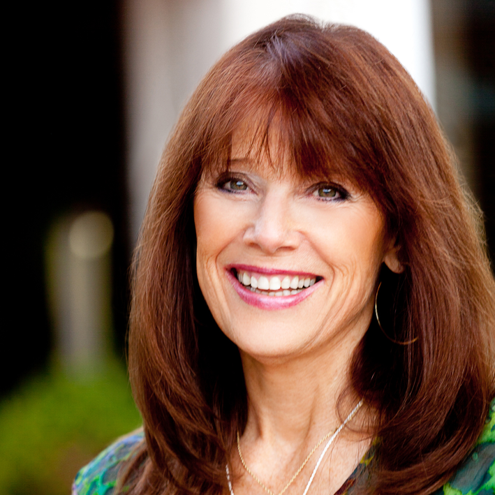 Janet Bray Attwood speaker at ayahuasca resort Rythmia